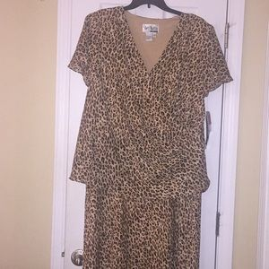Sheri Martin Plus Size Dress 👗